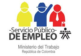 Logo sena EMPLEO