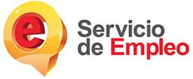 Logo Agencia pública de empleo