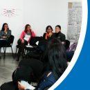 Instituciones educativas de Bogotá en asesorias con el INSOR