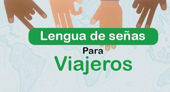 Banner Noticia En Medellín empezará a circular 'Lengua de Señas para Viajeros', un proyecto que contó con la asesoría del INSOR