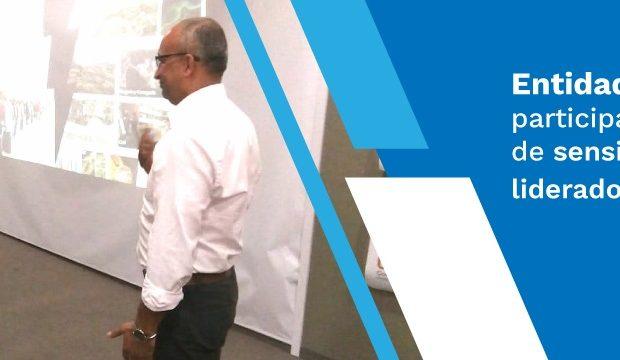 Banner Entidades públicas participan en talleres de sensibilización liderados por el INSOR.