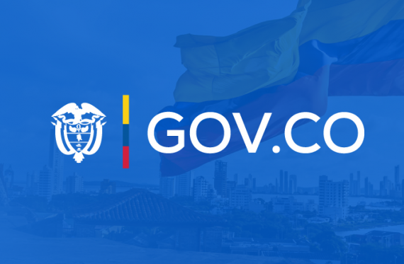 Logo GOV.CO