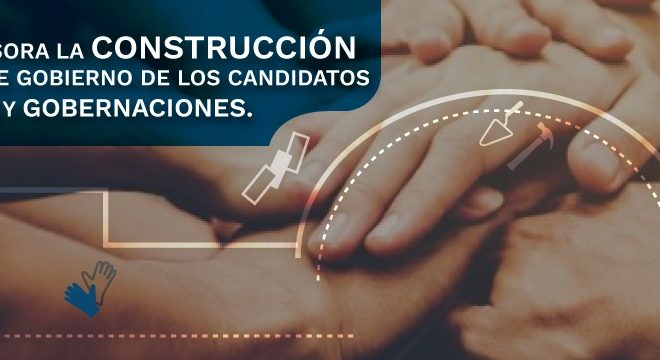 El INSOR asesora la construcción de los Planes de Gobierno de los Candidatos a las Alcaldías y Gobernaciones