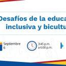 Desafíos de la educación inclusiva y bicultural
