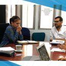 Cali recibe acompañamiento del INSOR en el fortalecimiento de su educación bilingüe y bicultural para estudiantes sordos